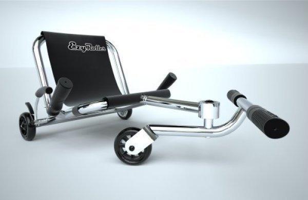 chrome ezy roller