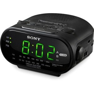 the best clock radio for the elderly dont pinch my wallet rh dontpinchmywallet com sony dream machine icf-c318 manuel sony dream machine icf c318 manual set time