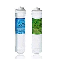 Tyent Rettin Under Counter Extreme 9000T Water Ionizer ULTRA Filter Replacement 1 Set of 2 Filters