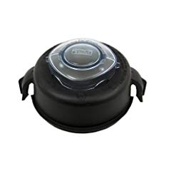 Vitamix 2-Part Lid and Plug, 64-Ounce High Profile