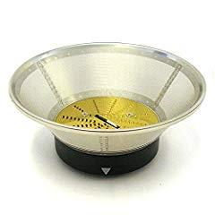 Breville Juicer Filter Basket w/out Coupling