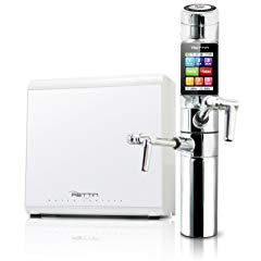 Under Counter Extreme 9000T Water Ionizer