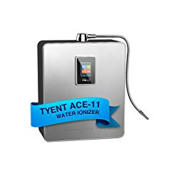 Tyent ACE-11 Turbo Extreme Water Ionizer with Hydrogen Boost