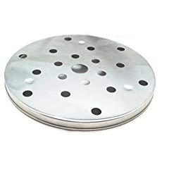 Presto Pressure Cooker Stainless Steel Cooking Rack, 44276, 85885