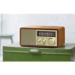 Sangean WR-11SE Radio