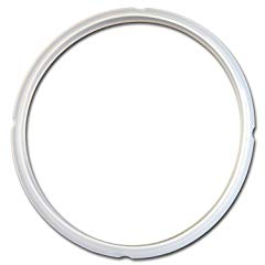 Instant Pot Silicone Sealing Ring, White