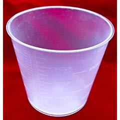 Sunbeam Oster Bread Maker Measuring Cup, Model 5891, 113494-003-000