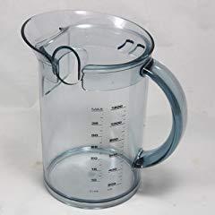 Breville BJE820XL/114 Juice Jug Complete