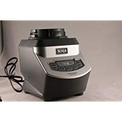 Ninja - Motor Base for Professional Blender (1100w) Bl660