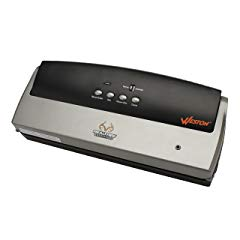 Weston 65-1001-RT Harvest Guard Sport Vacuum Sealer