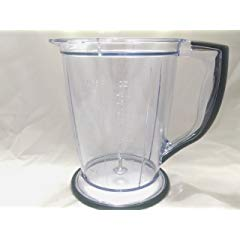 Ninja Master Prep Pro 48oz Replacement Pitcher Bowl