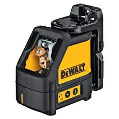 DEWALT Self Leveling Laser